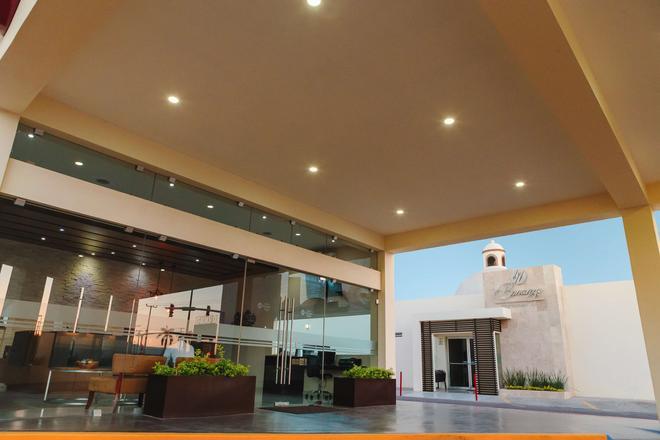 Best Western Plus San Jorge - Ciudad Obregón - Building