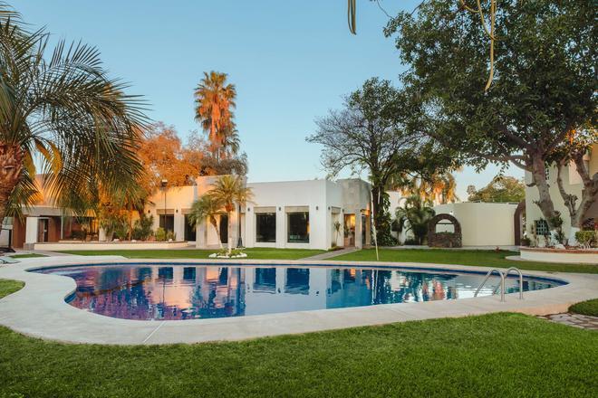 Best Western Plus San Jorge - Ciudad Obregón - Pool