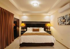Best Western Plus San Jorge - Ciudad Obregón - Bedroom
