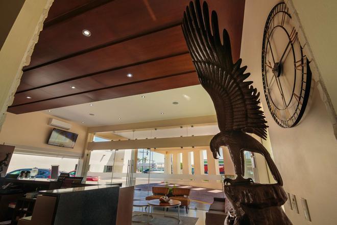 Best Western Plus San Jorge - Ciudad Obregón - Lobby