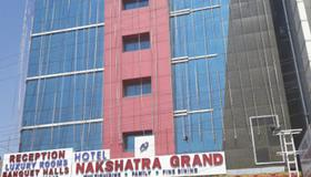 Hotel Nakshatra Grand - Hyderabad - Edificio