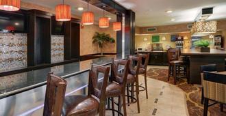Comfort Inn - Grapevine - Restaurant