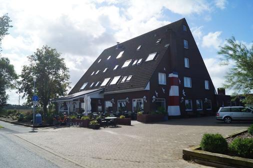 Wattenschipper - Nordholz-Spieka - Building