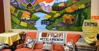 Pacha Hostel - Puno