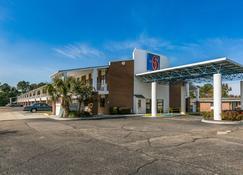 Motel 6 Dothan - Dothan - Κτίριο
