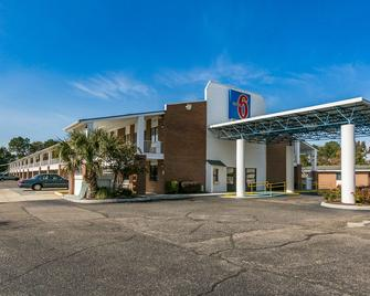 Motel 6 Dothan - Dothan - Gebouw