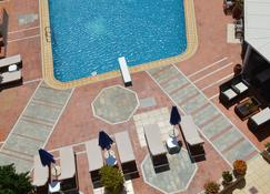 Christina Beach Hotel - Kissamos - Piscina