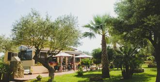 B&B Villa Grazia - Alghero - Outdoors view
