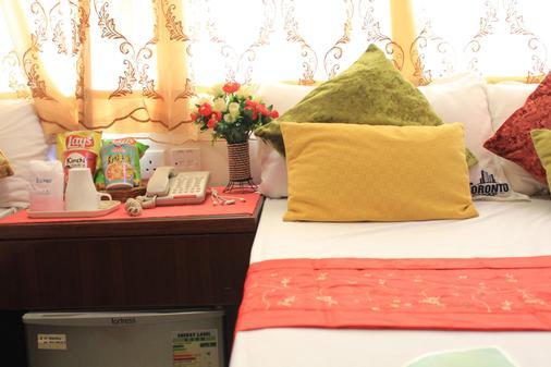 Toronto Motel - Χονγκ Κονγκ - Παροχές δωματίου