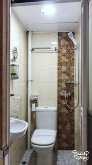 Toronto Motel - Χονγκ Κονγκ - Μπάνιο