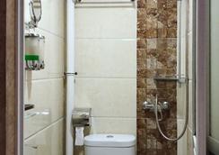 Toronto Motel - Hong Kong - Bathroom