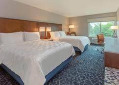 Holiday Inn Missoula Downtown - Missoula - Bedroom