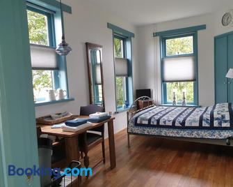 Hunsingo Texel - De Cocksdorp - Bedroom