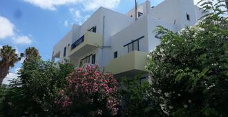 Kaloxenia Apartments - Kardamena