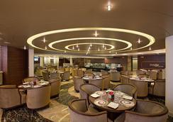 Bizz The Hotel - Rajkot - Ravintola