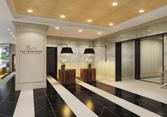 The Tennessean Personal Luxury Hotel - Knoxville - Aula