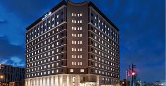 Hotel Jal City Haneda Tokyo - Tokio - Gebäude