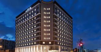 Hotel Jal City Haneda Tokyo - טוקיו