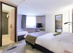 Kyriad Nevers Centre - Nevers - Bedroom