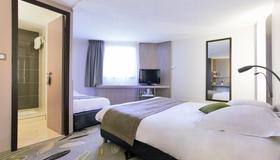 Kyriad Nevers Centre - Nevers - Camera da letto