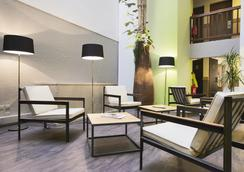 Kyriad Nevers Centre - Nevers - Reception