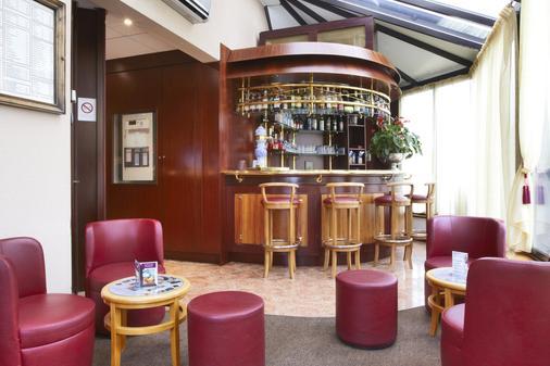 Kyriad Nevers Centre - Nevers - Bar