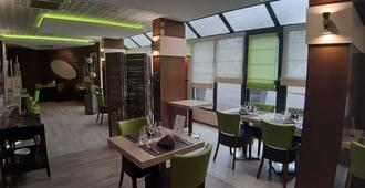 Kyriad Hotel Nevers Centre - Nevers - Restaurante