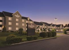 Country Inn & Suites by Radisson, Roanoke, VA - Roanoke - Building
