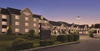 Country Inn & Suites by Radisson, Roanoke, VA - רואנוק