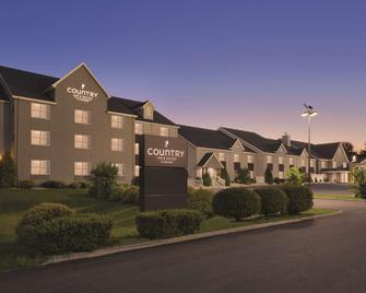 Country Inn & Suites by Radisson, Roanoke, VA - Roanoke - Gebouw