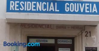 Residencial Gouveia - Coimbra - Edifício