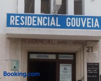 Residencial Gouveia - Coimbra - Building