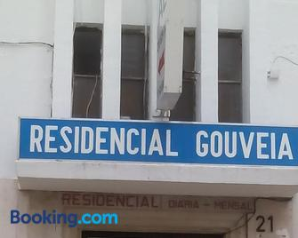 Residencial Gouveia - Coimbra