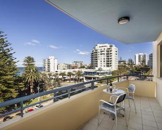 Quest Cronulla Beach - Cronulla - Балкон
