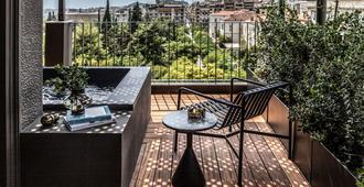 The Modernist Athens - Atenas - Balcón