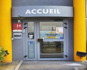 Premiere Classe Montreuil - Montreuil - Building