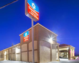 SureStay Plus Hotel by Best Western Hesperia - Hesperia - Edificio
