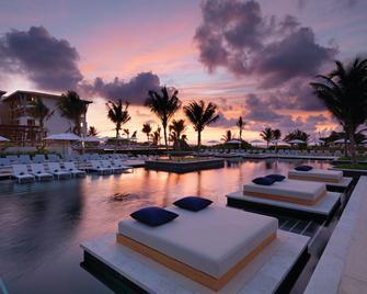 Unico 20°n 87°w - Riviera Maya - Adults Only - Puerto Aventuras - Piscina