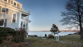 The Yankee Clipper Inn - Rockport - Vista del exterior