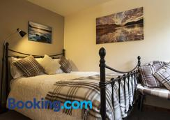 Kettle House B&B - Fort Augustus - Schlafzimmer