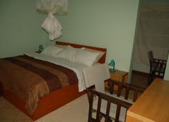 Ngorongoro Villa & Restaurant - Karatu - Bedroom