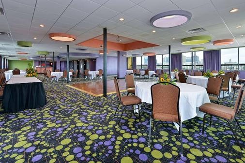 Clarion Hotel Nashville Downtown - Stadium - Νάσβιλ - Αίθουσα συνεδριάσεων