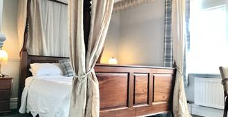 The Red Lion - Matlock - Bedroom