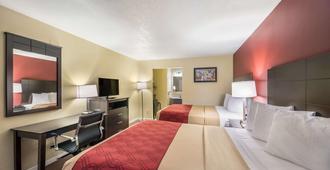 Econo Lodge I-40 Exit 286-Holbrook - Holbrook - Bedroom