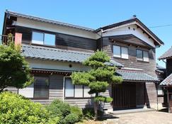 Auberge Fujii Fermier - Fukui - Edificio