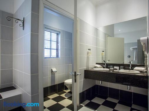 Hlangana Lodge - Oudtshoorn - Bathroom