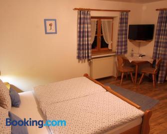 Ferienhaus Andreas - Krün - Bedroom