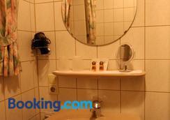 Ferienhaus Andreas - Krün - Bathroom