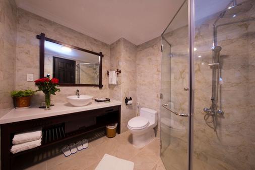 Seahorse Resort & Spa - Phan Thiet - Banheiro