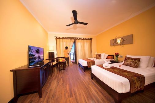Seahorse Resort & Spa - Phan Thiet - Quarto